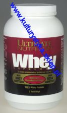 ULTIMATE Whey Supreme 2270 g (80 porcji)