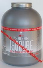 NATURE'S BEST zero Carb Isopure 2000g