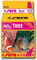Sera NO3 - Test na azotany 15ml