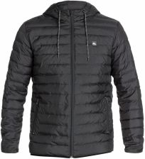 Quiksilver Scaly Dark Charcoal XL