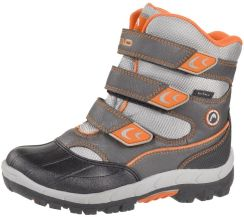 Head 514 Junior As Black/Orange/LT.Grey 32,0