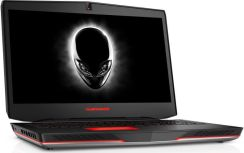 Dell Alienware M17-9100
