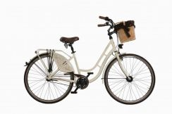 "Cossack Economic City Lux 28"" 2014"