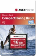 AgfaPhoto compactflash 16GB High Speed 120x MLC