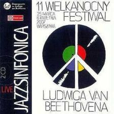 Various Artists - Jazz Sinfonica-11Wielkanocny F