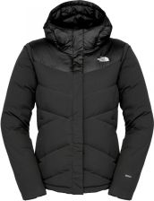 The North Face W Kailash Hoodie Tnf Black M