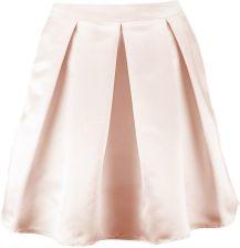 mint&berry Spódnica plisowana soft rose