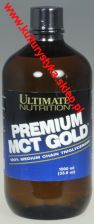 ULTIMATE MCT Gold 1000 ml