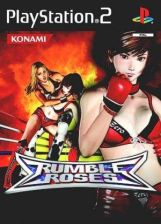 Rumble Roses (Gra PS2)