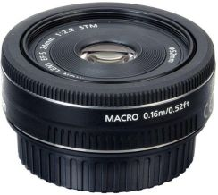 Canon 24mm f/2.8 EF-S STM