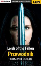 Lords of the Fallen - przewodnik do gry (E-book)