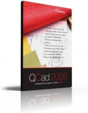 QCad 2009 (OOPL-QC9-BOX-DVD)