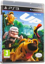 Odlot! Up (Gra PS3)