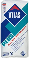Atlas Plus do Płytek 25kg - 0