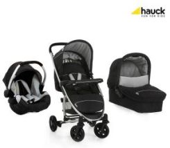 Hauck Miami 4 Trio Set 3w1