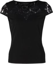 Dorothy Perkins Tshirt basic black 05460401