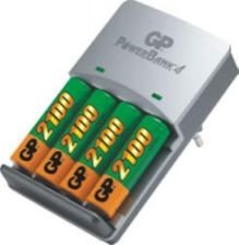GP PowerBank 4 4x2100 + 2x700