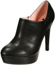 Even&Odd Ankle boot czarny