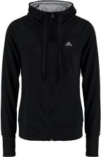 adidas Performance PRIME  Bluza rozpinana black