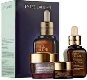 Estee Lauder Advanced Night Repair Synchronized Recovery Complex II Reparator do twarzy 30 ml+Advanced Night Repair Eye Gel Synchronized