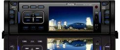Panel radia samochodowego Peiying