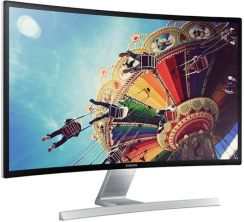 "Samsung 27"" Curved (SD590C)"