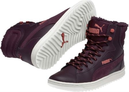 Puma Victory Boot potent purple-dubarry 37,5