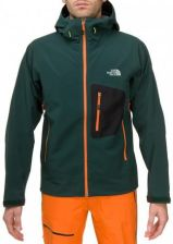 Kurtka The North Face M Jammu Jacket kol. Noah Green