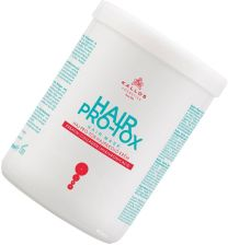 Kallos Hair Botox Mask maska do włosów 1000 ml