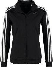 adidas Performance GB TRACK Kurtka sportowa black/white