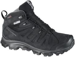 Salomon White Wolf LTR CS WP Black 9,5 (44,0)