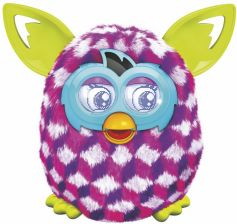 Hasbro Furby Boom Sweet Pink Cubes A6117