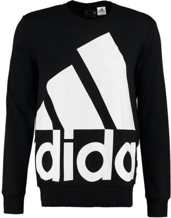 adidas Performance ESSENTIALS Bluza black
