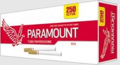 Imperial Tobacco Gilzy Paramount Red 250