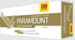 Imperial Tobacco Gilzy Paramount Gold 250