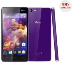 Wiko Highway Signs Dual Sim 8Gb Fioletowy