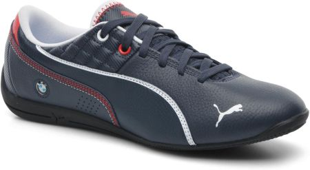 Buty sportowe BMW MS Drift Cat 6 Leather by Puma