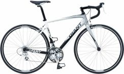 Giant Defy 4 Triple 2010 - 0