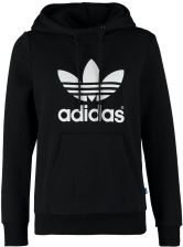 adidas Originals Bluza z kapturem black