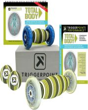 Trigger Point Therapy Do Masażu Total Body Kit