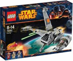 Lego Star Wars B Wing Fighter Tm