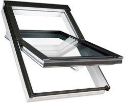 Kronmat okna dachowe