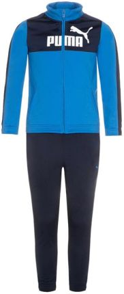 Puma FUN Dres strong blue/peacoat