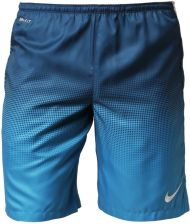 Nike Performance Szorty blue force/white