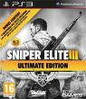 Gry PS3 Sniper Elite 3 Ultimate Edition (Gra PS3)