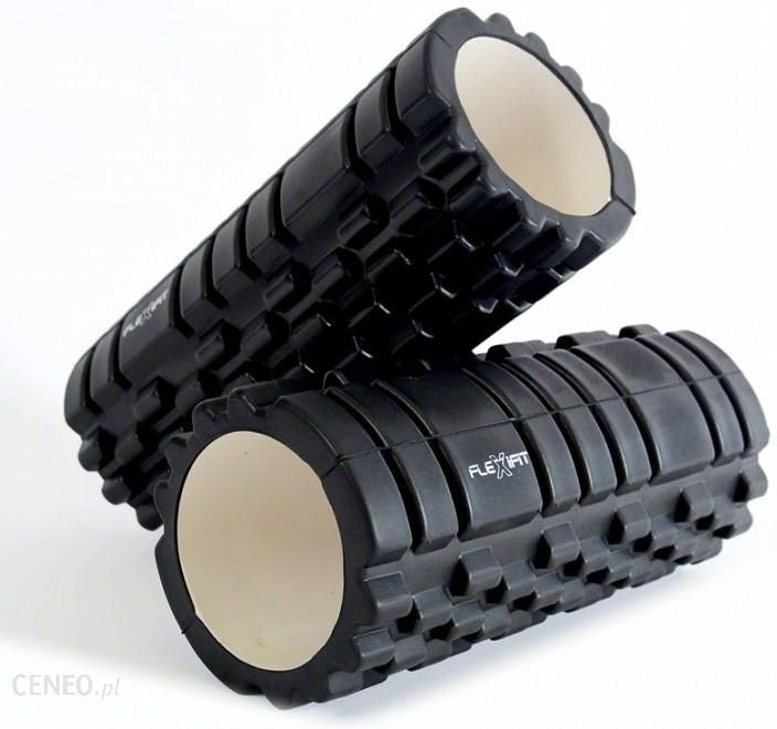 Flexifit Wałek Do Masażu Foam Joga Roller