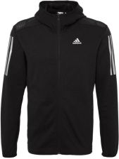 adidas Performance COOL365 Bluza rozpinana black