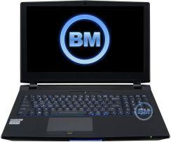 BM Clevo P771ZM (Clevo_P771ZM_v2)