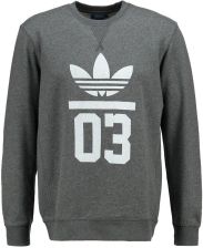 adidas Originals Bluza dark grey heather