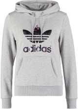 adidas Originals Bluza medium grey heather